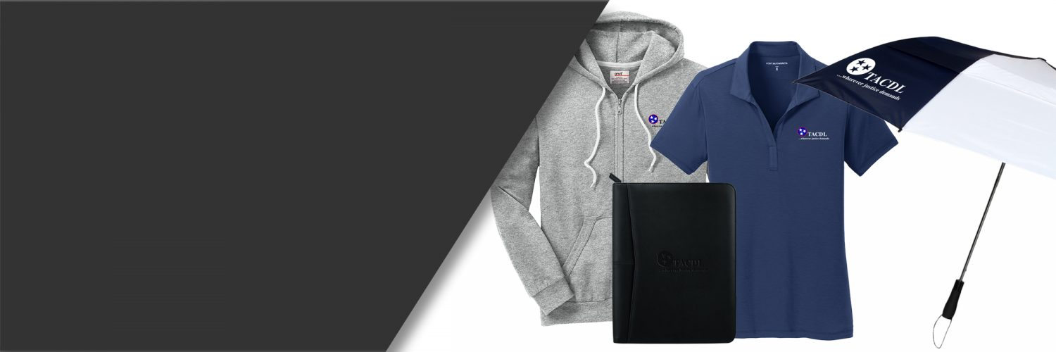 TACDL Merchandise Store
